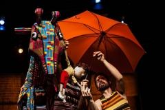Juri Muri in Afrika : Juri Muri v Afriki (2014) Plesni Teater Ljubljana (SI)_Luka Gorjup