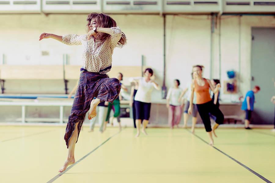 ImPulsTanz - Vienna International Dance Festival