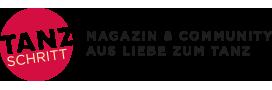 TANZSCHRITT Magazin & Community aus Liebe zum Tanz