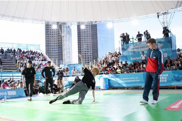Österreichs 1. Olympia-Teilnehmerin: Die Kärntnerin Anna Thurner, Foto: © ÖOC GEPA/KK