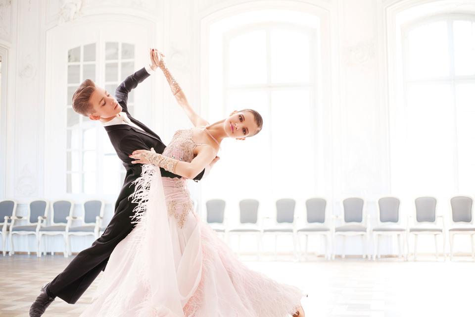 Tanzmagazin Tanzschritt