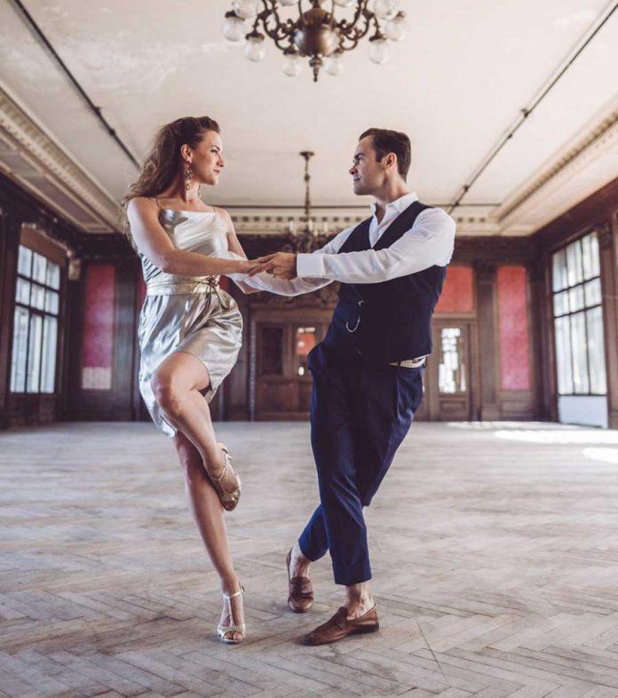 Tanzen für singles graz