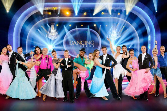 Dancing Stars ab Freitag, 15. März, im ORFeins. Foto: [M] ORF