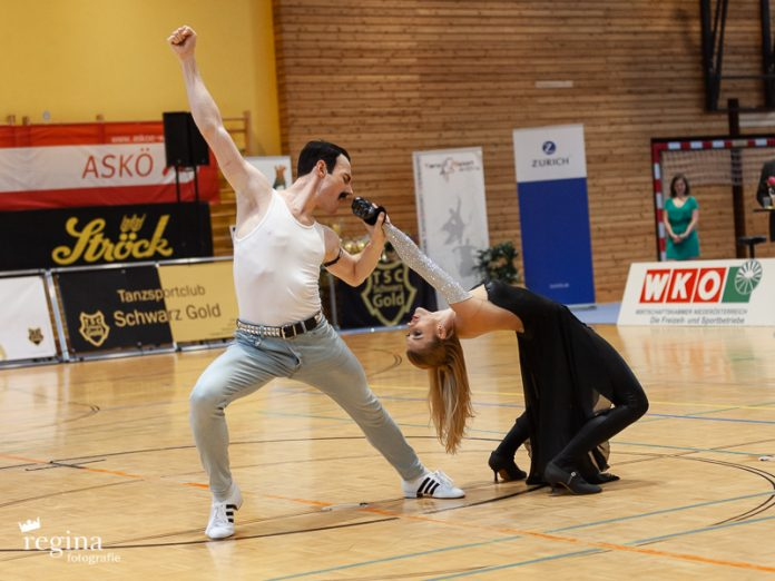 Vaclav & Catharina Malek, Foto: Regina Courtier